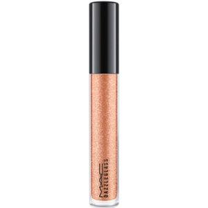 NIB MAC Dazzleglass Lip Gloss TANGERINE full size